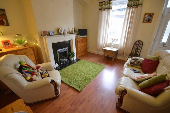 Thumbnail Terraced house for sale in All Souls Terrace, Boothtown, Halifax