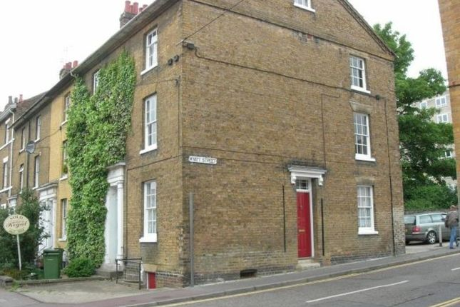 Thumbnail End terrace house to rent in Marsham Street, Maidstone, Kent