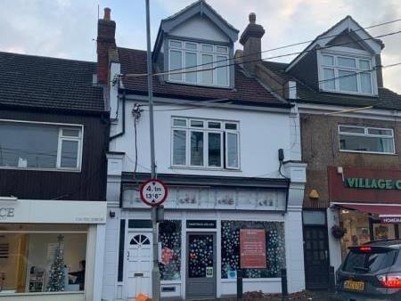 Thumbnail Retail premises for sale in Main Road, Tower Park, Hullbridge, Hockley