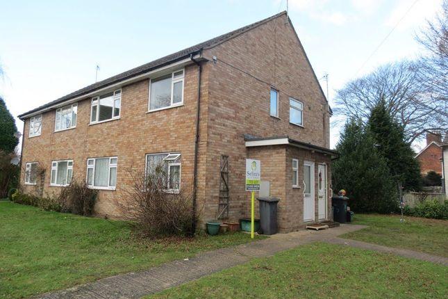 Thumbnail Maisonette to rent in Kingsholm Court, Gloucester