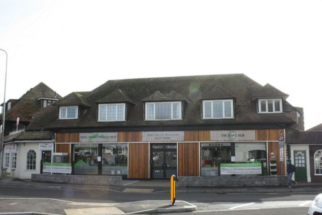 Thumbnail Flat for sale in 2-4 Cooden Sea Road, Little Common, Bexhill