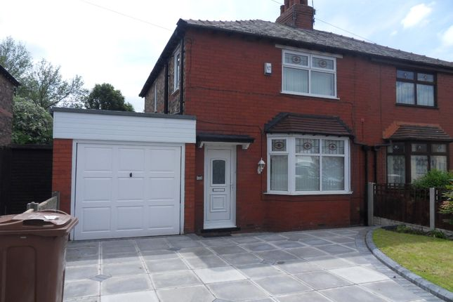 Thumbnail Semi-detached house to rent in St. Helens Road, Eccleston Park, Prescot
