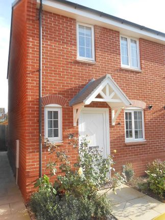 Thumbnail Property for sale in Banks Road, Badsey, Evesham