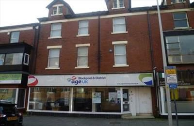 Commercial property for sale in 89 Abingdon Street, Blackpool, Lancashire