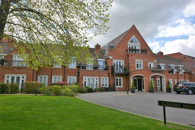 Thumbnail Maisonette for sale in Academy House, Woolf Drive, Wokingham, Berkshire