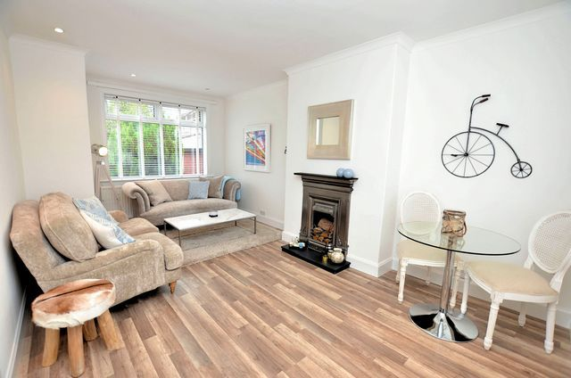 Thumbnail Terraced house to rent in Birkhill Avenue, Bishopbriggs, Glasgow, Lanarkshire