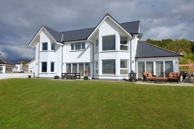 Thumbnail Detached house for sale in Ganavan Sands, Oban