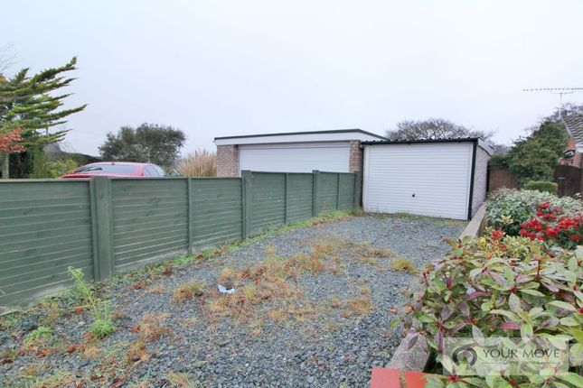 Land for sale in Bure Close, Belton, Great Yarmouth