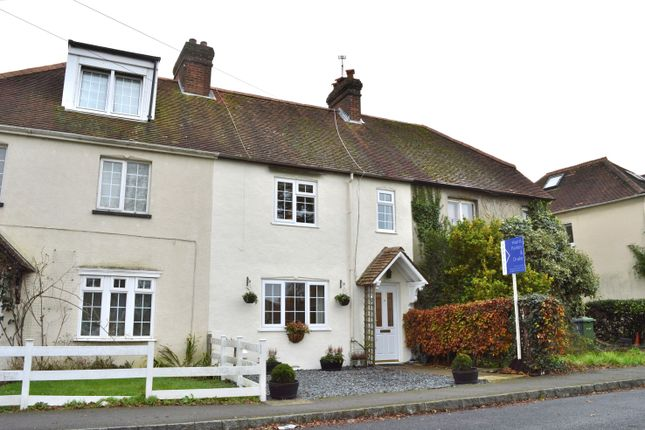 3 bed cottage to rent in Castle Road, Rowlands Castle