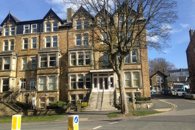 Thumbnail Flat to rent in Cecil Court, Valley Drive, Harrogate