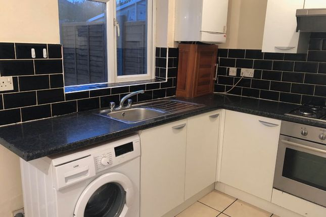 Thumbnail Terraced house to rent in Winchester Road, Hayes