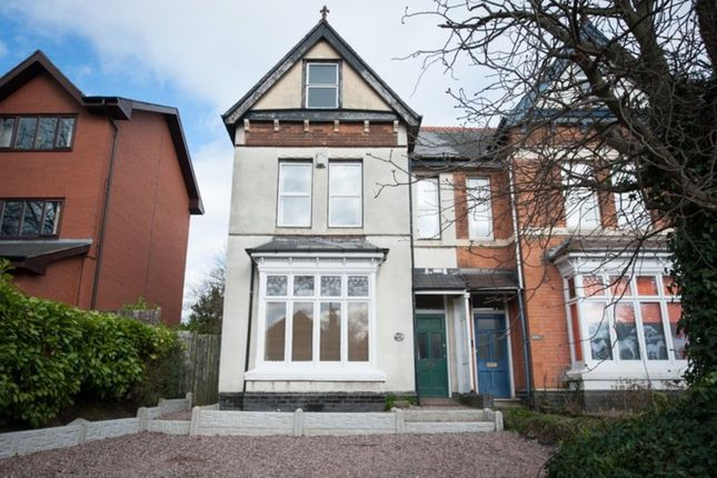 5 bed semi-detached house for sale in Chester Road, Sutton Coldfield