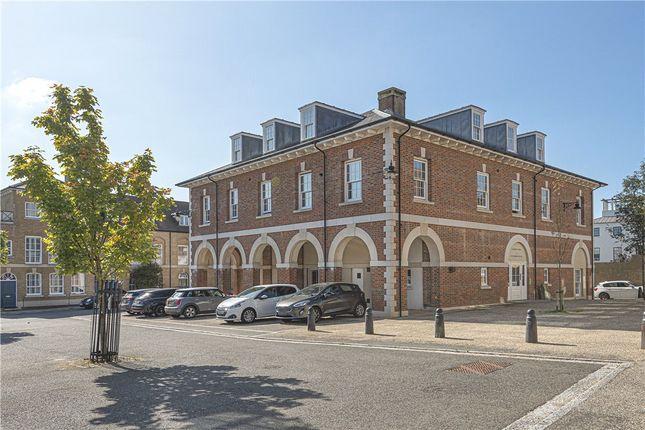 Thumbnail Flat for sale in Wadebridge Square, Poundbury, Dorchester, Dorset