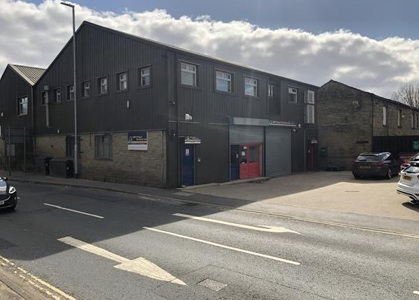Thumbnail Light industrial for sale in Phoenix Court, Wakefield Road, Brighouse
