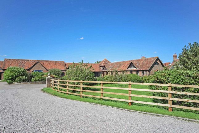 Thumbnail Barn conversion for sale in Brandon Court, Long Marston, Tring