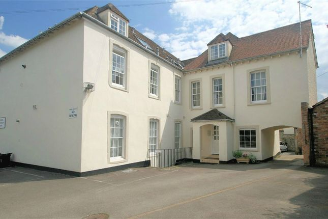 Thumbnail Flat to rent in School Road, Wotton-Under-Edge, Gloucestershire