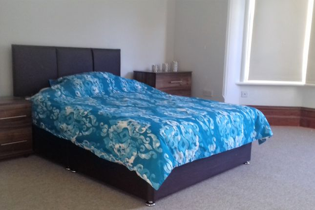 Thumbnail Shared accommodation to rent in Gaywood Road, King's Lynn