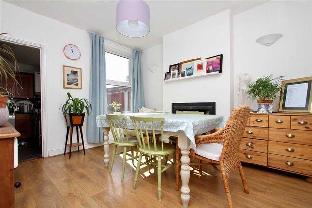 Dining Room of Faraday Road, Ipswich IP4