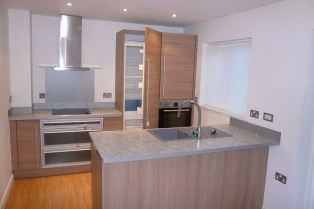 Thumbnail Semi-detached house to rent in Hamilton Mews, Doncaster, Doncaster
