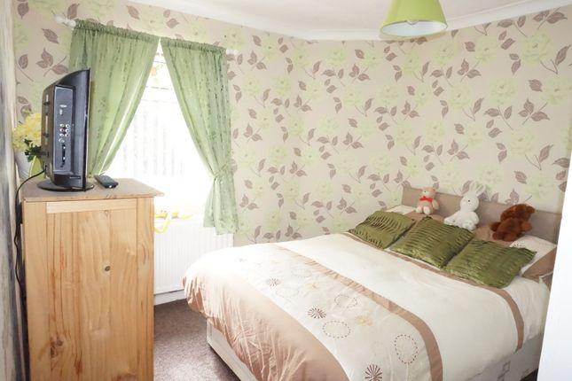 Bedroom of Hywel Crescent, Barry CF63