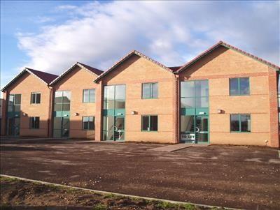 Business park to let in Omega Business Village, Northallerton Business Park, 10 Thurston Road, Northallerton, North Yorkshire
