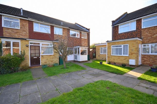 2 bed end terrace house for sale in Haslett Road, Shepperton