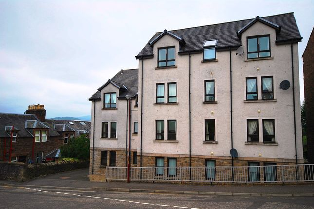 1 bed flat for sale in Johnstone Court, Crieff
