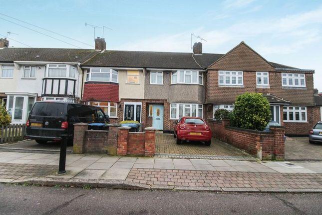 Thumbnail Terraced house for sale in Baker Street, Enfield