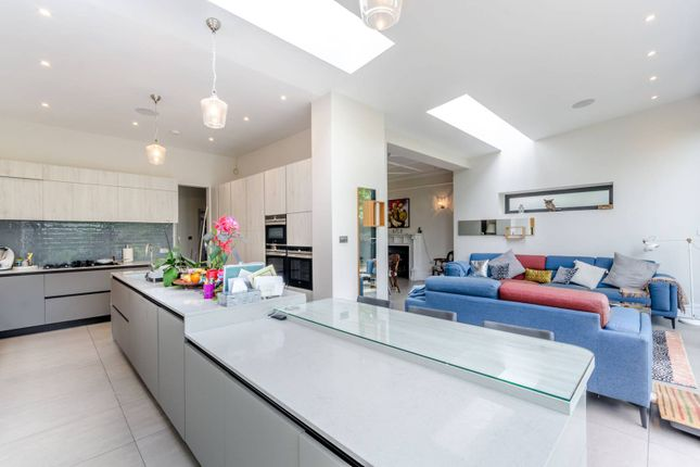 Thumbnail Detached house to rent in Lytton Grove, Putney