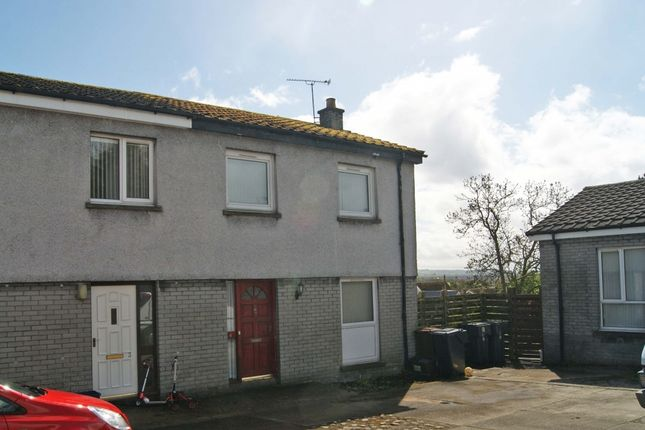 Thumbnail Semi-detached house to rent in The Square, Thornhill