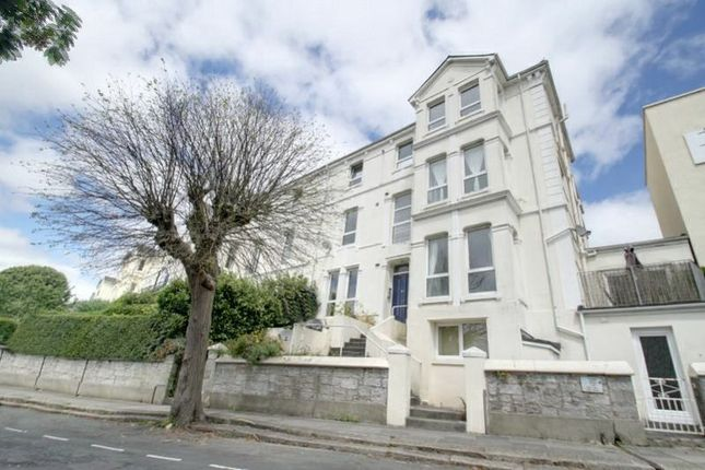 Thumbnail Flat for sale in Hillsborough, Plymouth
