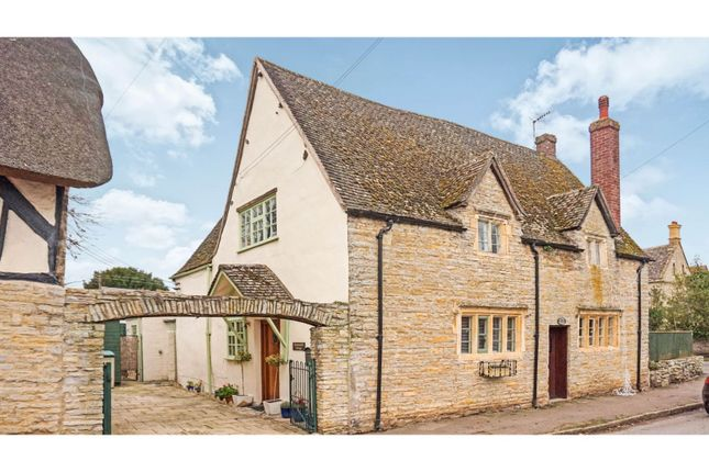 Thumbnail Property for sale in Main Street, Offenham