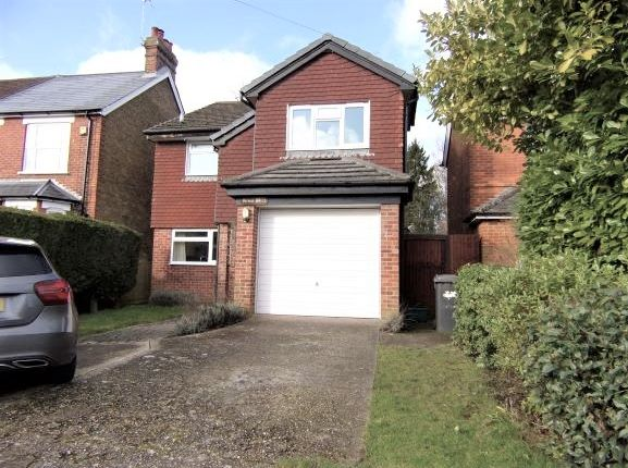 Borough Green Road, Ightham, Sevenoaks TN15