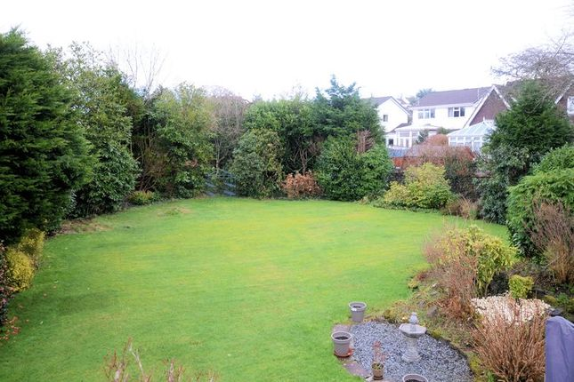 Thumbnail Land for sale in Milton Crescent, Tavistock