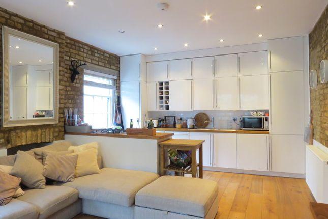 Thumbnail Flat to rent in Stoney Lane, Upper Norwood, London