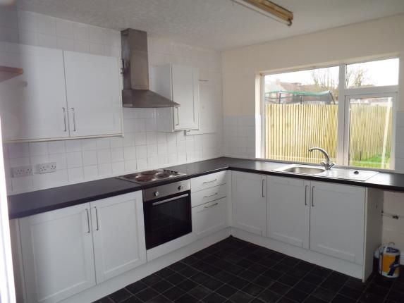Refitted Kitchen of Capmartin Road, Coventry, West Midlands CV6