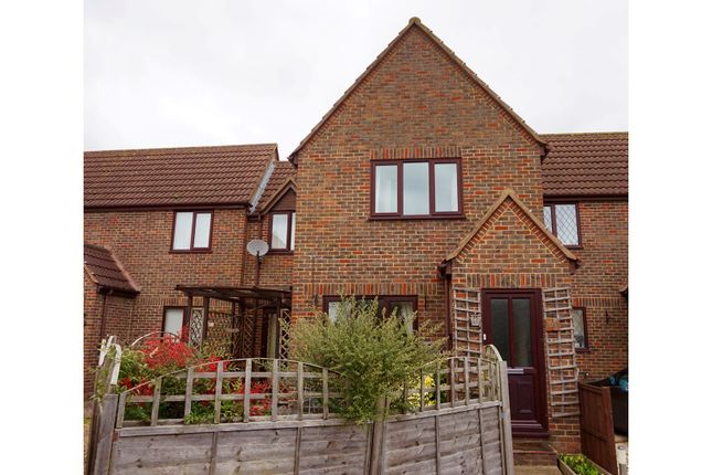Thumbnail Terraced house for sale in Campton Road, Shefford