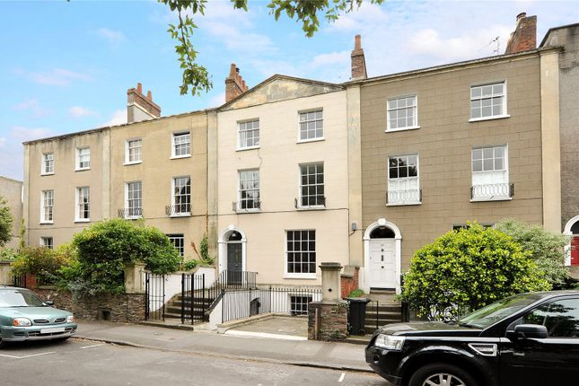 Thumbnail Terraced house for sale in Gordon Road, Clifton, Bristol