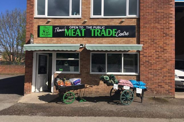 Retail premises for sale in Unit 6, Hereford