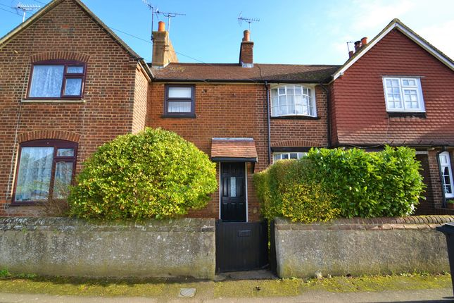 Thumbnail Cottage for sale in Radlett Road, Frogmore, St. Albans