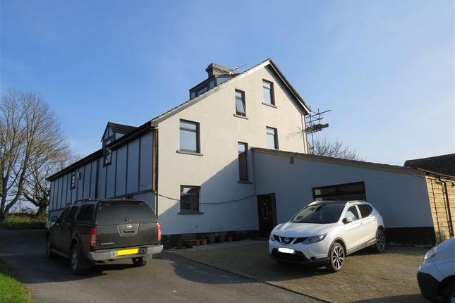 Thumbnail 2 bed flat to rent in Smithaleigh, Plymouth