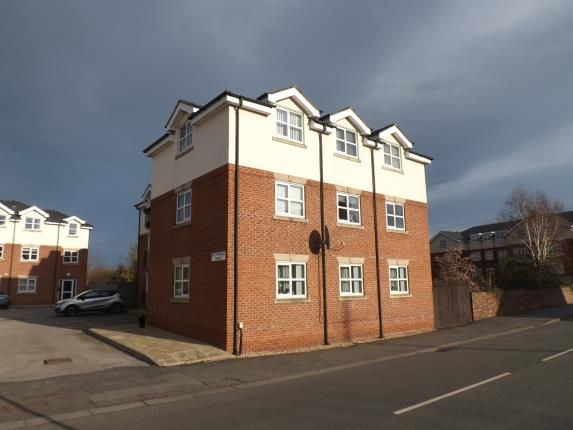 Thumbnail Flat for sale in Bettisfield Court, High Street, Bagillt, Holywell