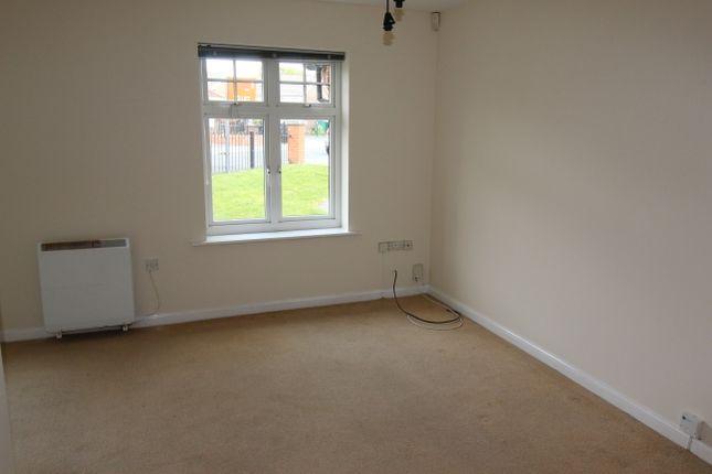 Lounge of Richmond Grove, North Shields NE29
