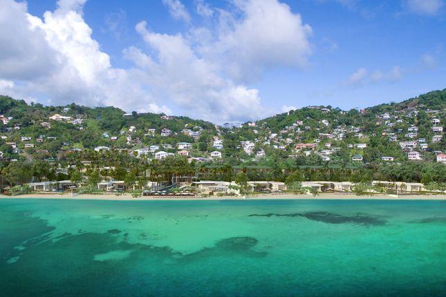 Thumbnail Villa for sale in Grand Anse Beach, St George's, Grenada