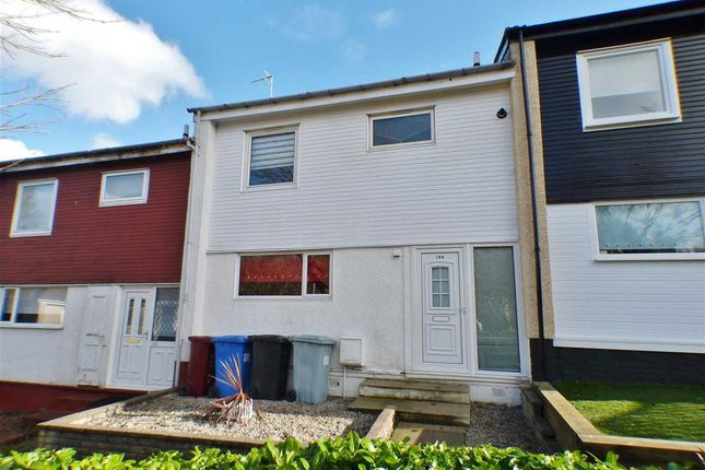 Thumbnail Terraced house for sale in Carnoustie Crescent, Greenhills, East Kilbride