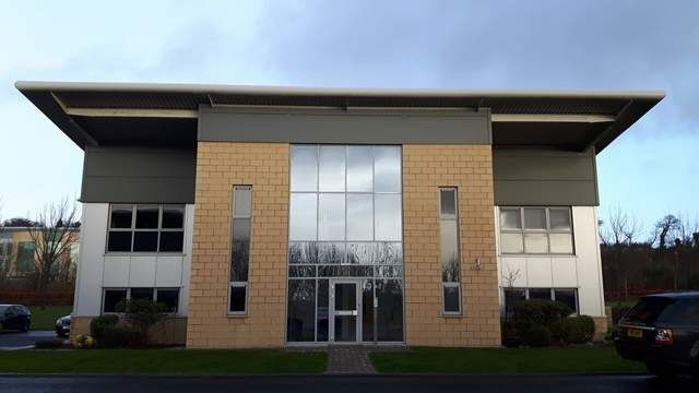 Thumbnail Office to let in Castle Brae, Dunfermline