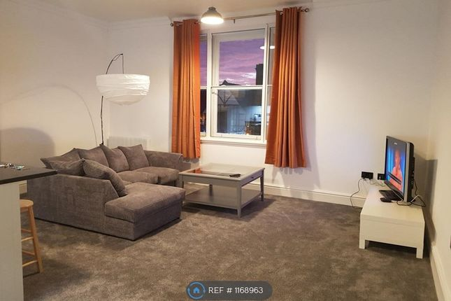 1 bed flat to rent in Bridge Street Row East, Chester CH1