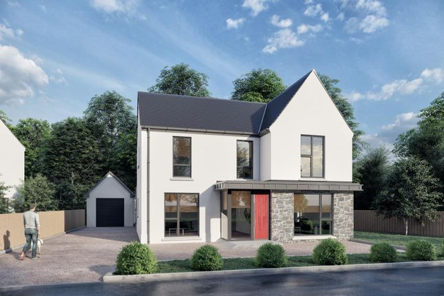 Thumbnail Property for sale in Site 2, Mill Manor, Loughan Road, Coleraine