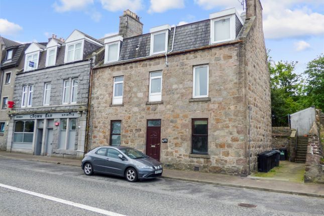 Thumbnail Block of flats for sale in Great Northern Road, Aberdeen, Aberdeenshire