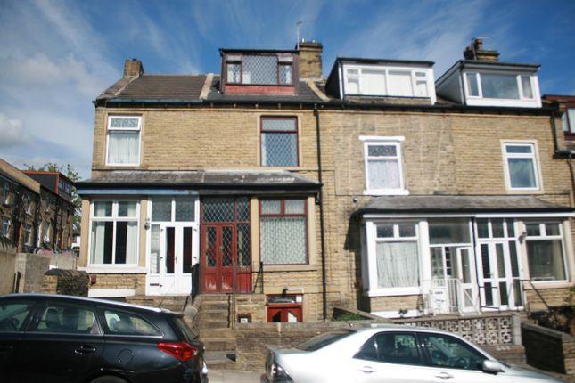 Thumbnail Terraced house for sale in Kensington Street, Bradford